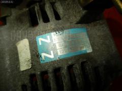 Генератор Toyota Wish ZNE10G 1ZZ-FE Фото 2