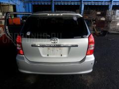 Генератор Toyota Wish ZNE10G 1ZZ-FE Фото 7