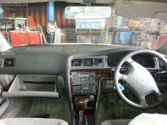 Блок управления климатконтроля Toyota Mark ii GX100 1G-FE Фото 6