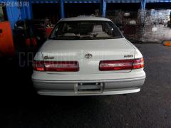 Консоль магнитофона TOYOTA MARK II GX100 Фото 7