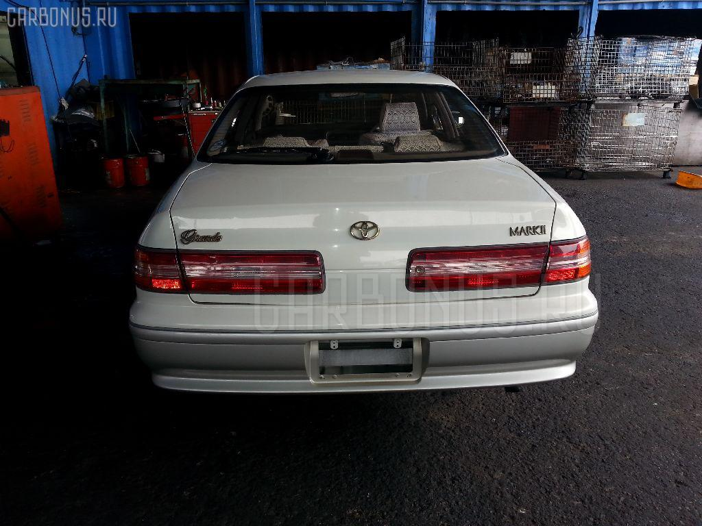 Амортизатор капота TOYOTA MARK II GX100 Фото 6