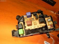 Блок предохранителей TOYOTA MARK II GX100 1G-FE Фото 1