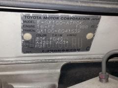 Дверь боковая Toyota Mark ii GX100 Фото 3