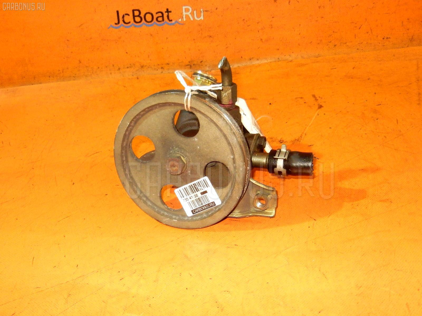 Гидроусилителя насос TOYOTA MARK II GX100 1G-FE Фото 1