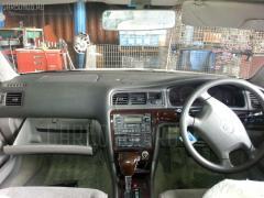 Стартер Toyota Mark ii GX100 1G-FE Фото 8