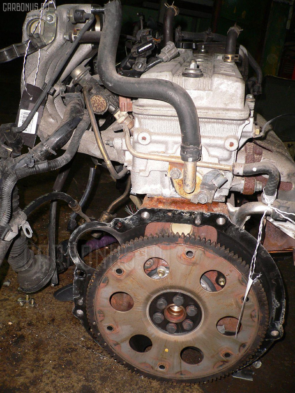 Двигатель TOYOTA MARK II GX100 1G-FE Фото 9