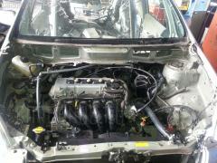 Рулевая колонка Toyota Corolla spacio ZZE122N Фото 4