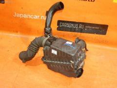 Корпус воздушного фильтра Toyota Corolla spacio ZZE122N 1ZZ-FE Фото 1