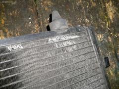 Радиатор кондиционера TOYOTA COROLLA SPACIO ZZE122N 1ZZ-FE Фото 2