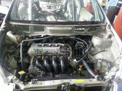 Радиатор ДВС Toyota Corolla spacio ZZE122N 1ZZ-FE Фото 4