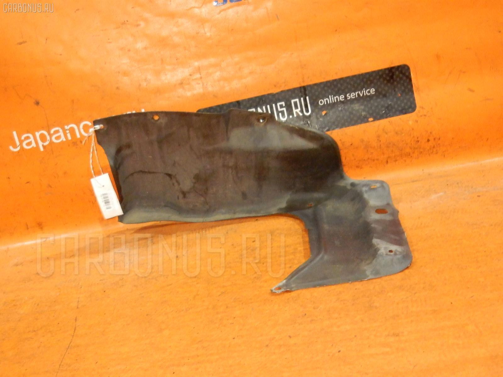 Защита двигателя TOYOTA COROLLA SPACIO ZZE122N 1ZZ-FE Фото 1