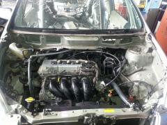 Защита двигателя TOYOTA COROLLA SPACIO ZZE122N 1ZZ-FE Фото 3
