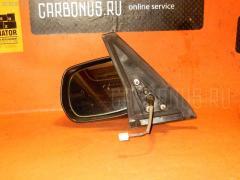 Зеркало двери боковой Toyota Corolla spacio ZZE122N Фото 2