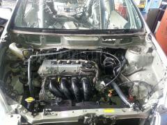 Стойка амортизатора Toyota Corolla spacio ZZE122N 1ZZ-FE Фото 4