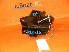 Подушка двигателя TOYOTA COROLLA SPACIO ZZE122N 1ZZ-FE Переднее Левое