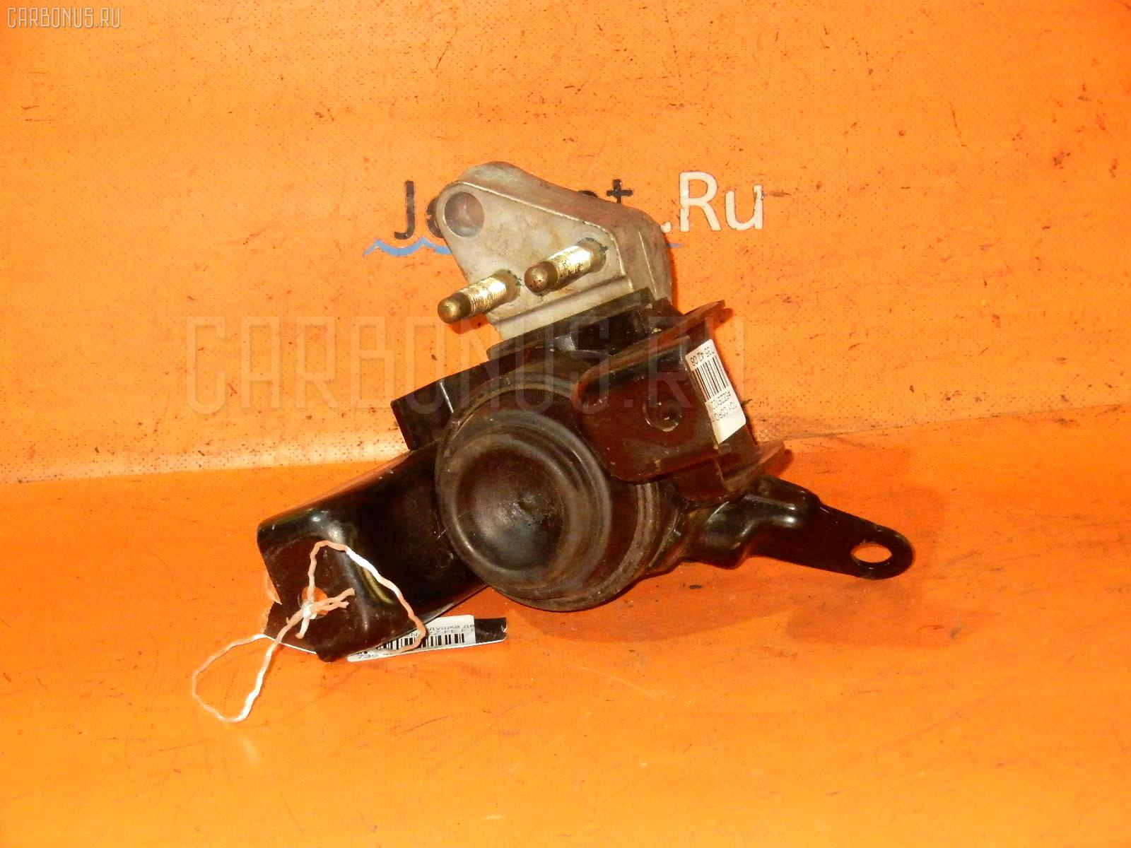 Подушка двигателя TOYOTA COROLLA SPACIO ZZE122N 1ZZ-FE Фото 1