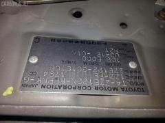 Подушка двигателя TOYOTA COROLLA SPACIO ZZE122N 1ZZ-FE Фото 2