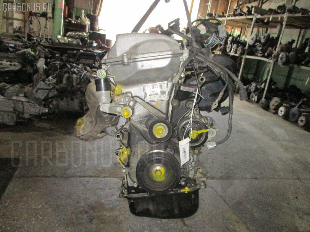 Двигатель TOYOTA COROLLA SPACIO ZZE122N 1ZZ-FE Фото 1