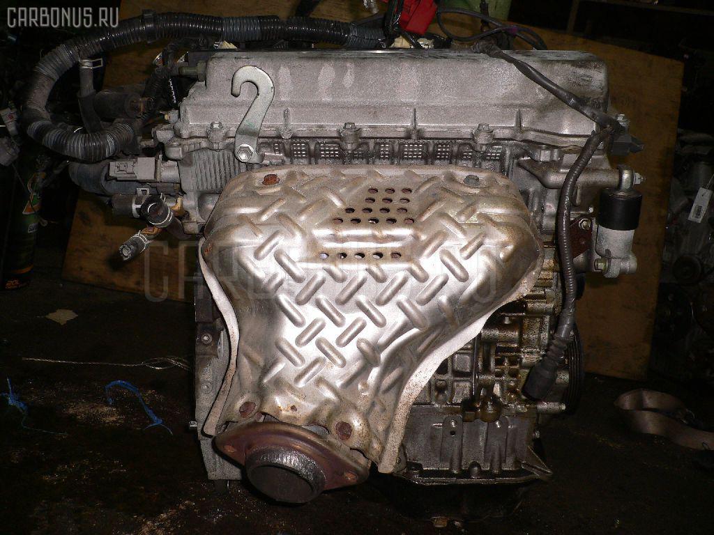 Двигатель TOYOTA COROLLA SPACIO ZZE122N 1ZZ-FE Фото 8
