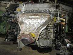 Двигатель TOYOTA COROLLA SPACIO ZZE122N 1ZZ-FE Фото 4