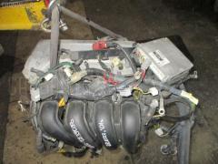Двигатель TOYOTA COROLLA SPACIO ZZE122N 1ZZ-FE Фото 5