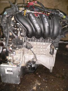Двигатель TOYOTA COROLLA SPACIO ZZE122N 1ZZ-FE Фото 18