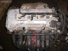 Двигатель TOYOTA COROLLA SPACIO ZZE122N 1ZZ-FE Фото 15