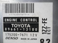 Двигатель TOYOTA COROLLA SPACIO ZZE122N 1ZZ-FE Фото 19