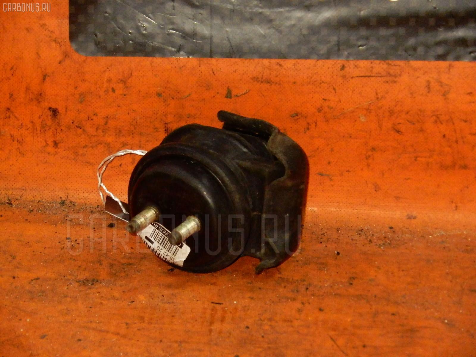 Подушка двигателя TOYOTA CRESTA GX100 1G-FE Фото 1