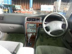 Спидометр Toyota Cresta GX100 1G-FE Фото 8