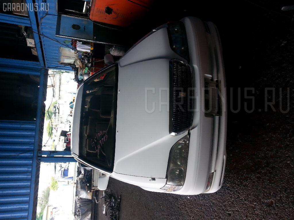 Тормозные колодки TOYOTA CRESTA GX100 1G-FE Фото 5
