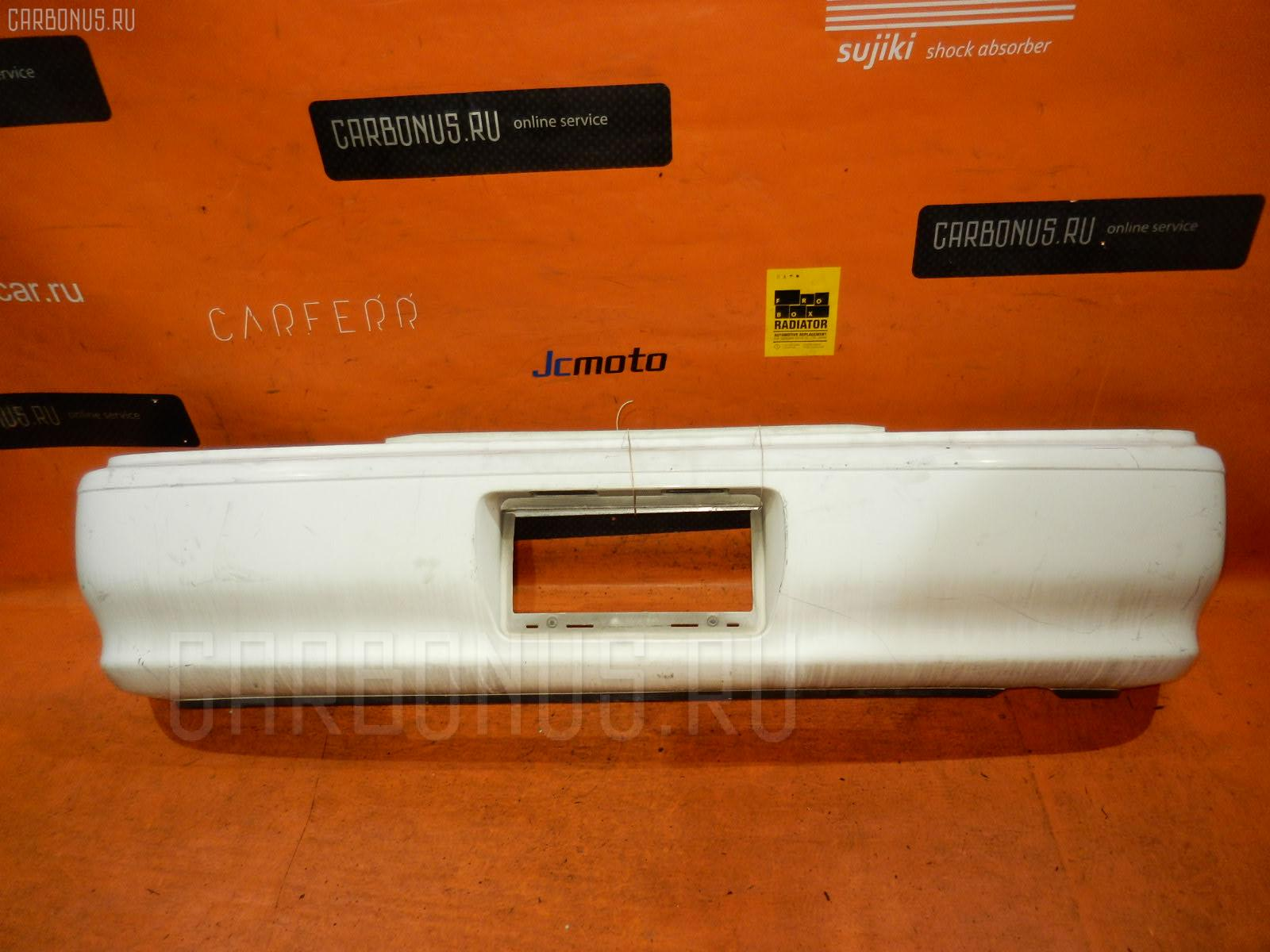 Бампер TOYOTA CRESTA GX100 Фото 2