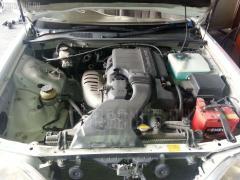 Бампер Toyota Cresta GX100 Фото 6