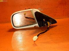 Зеркало двери боковой Toyota Cresta GX100 Фото 4