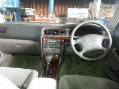 Зеркало двери боковой Toyota Cresta GX100 Фото 10