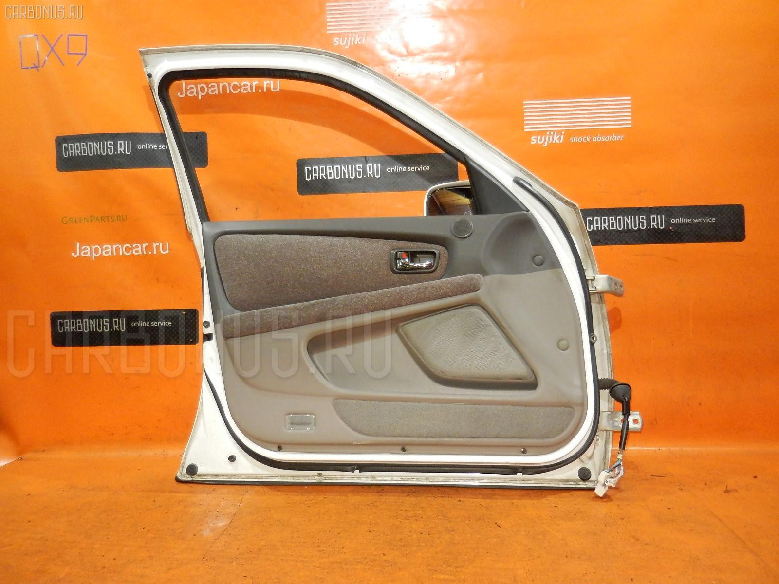 Дверь боковая TOYOTA CRESTA GX100 Фото 1