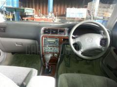 Шланг кондиционера Toyota Cresta GX100 1G-FE Фото 5