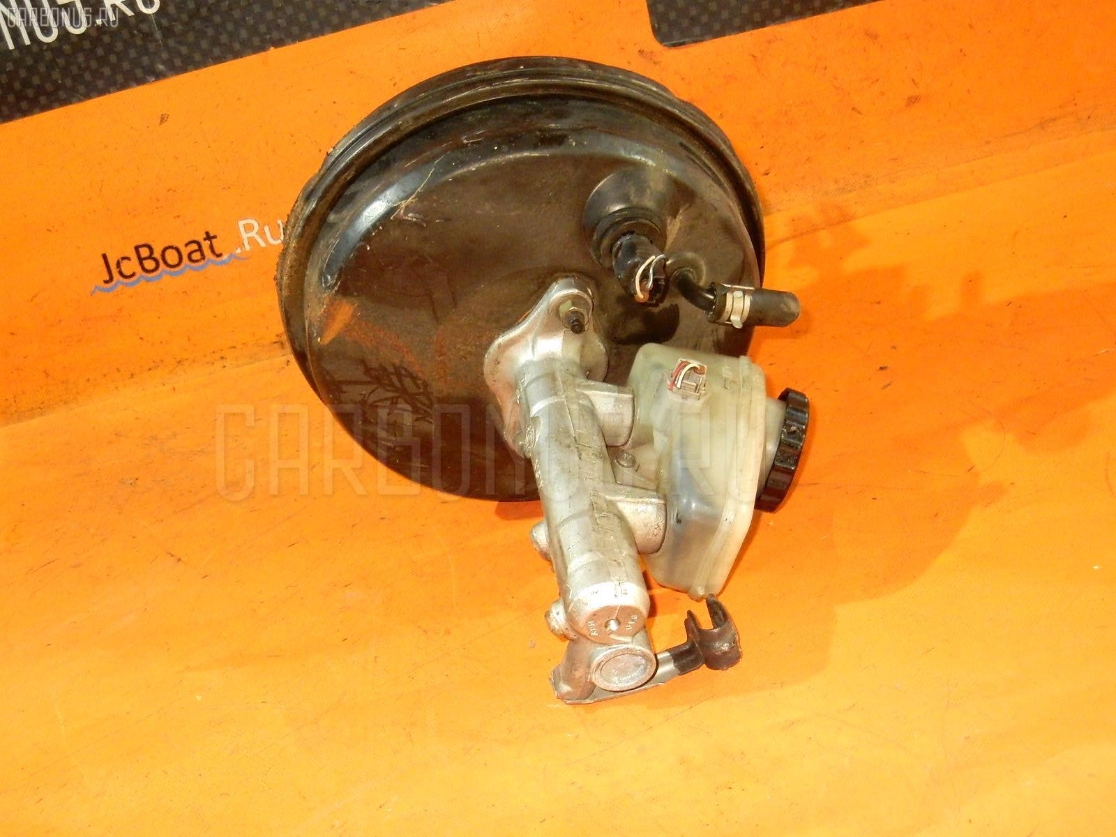 Главный тормозной цилиндр TOYOTA CRESTA GX100 1G-FE Фото 1
