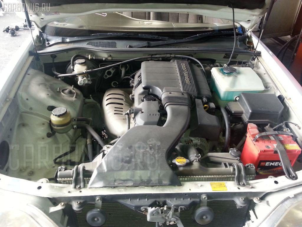 Главный тормозной цилиндр TOYOTA CRESTA GX100 1G-FE Фото 4