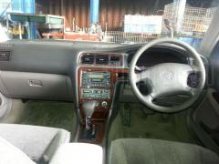 Болт эксцентриковый Toyota Cresta GX100 1G-FE Фото 6