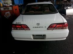Болт эксцентриковый Toyota Cresta GX100 1G-FE Фото 7
