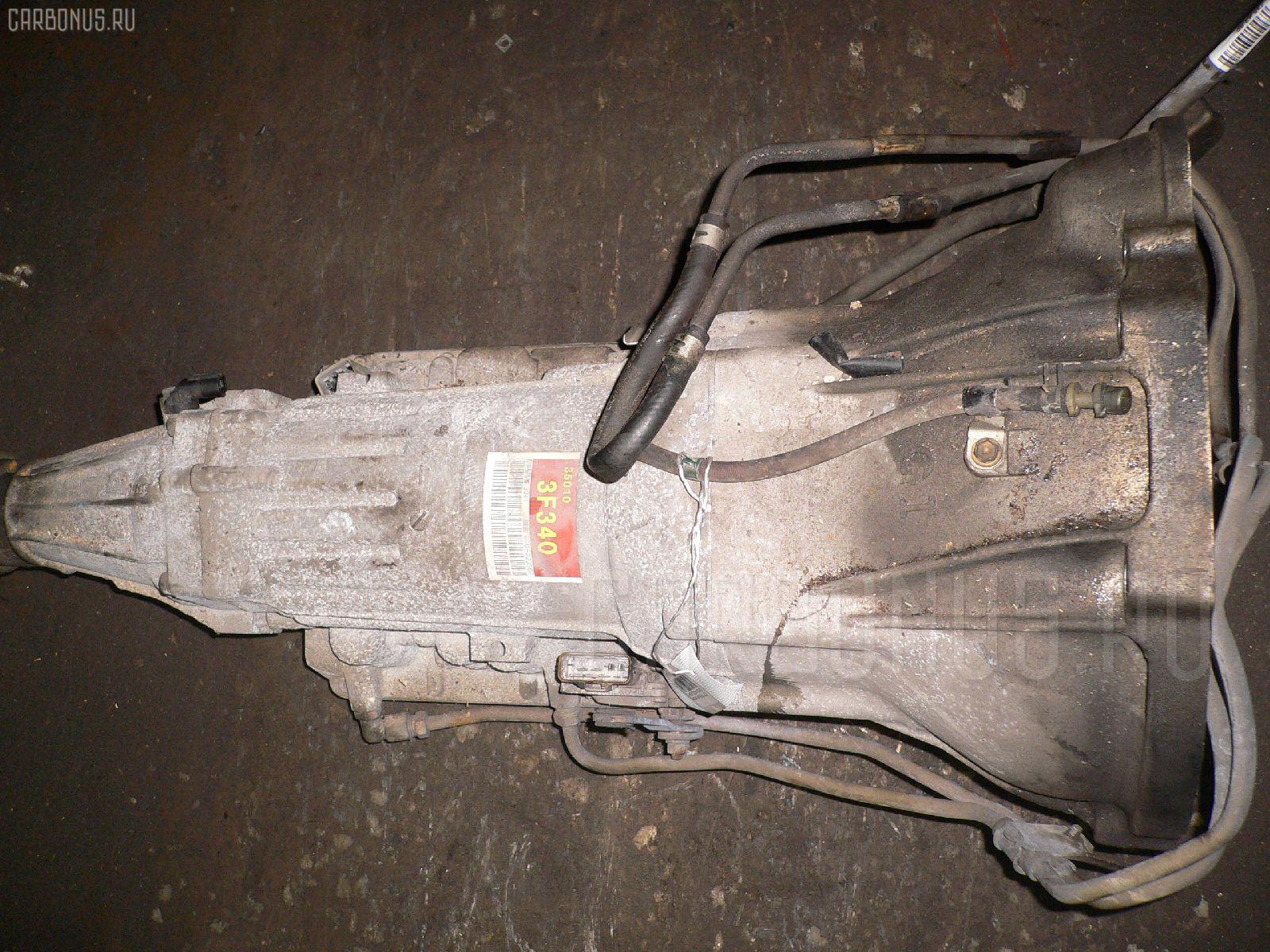 КПП автоматическая Toyota Cresta GX100 1G-FE Фото 1