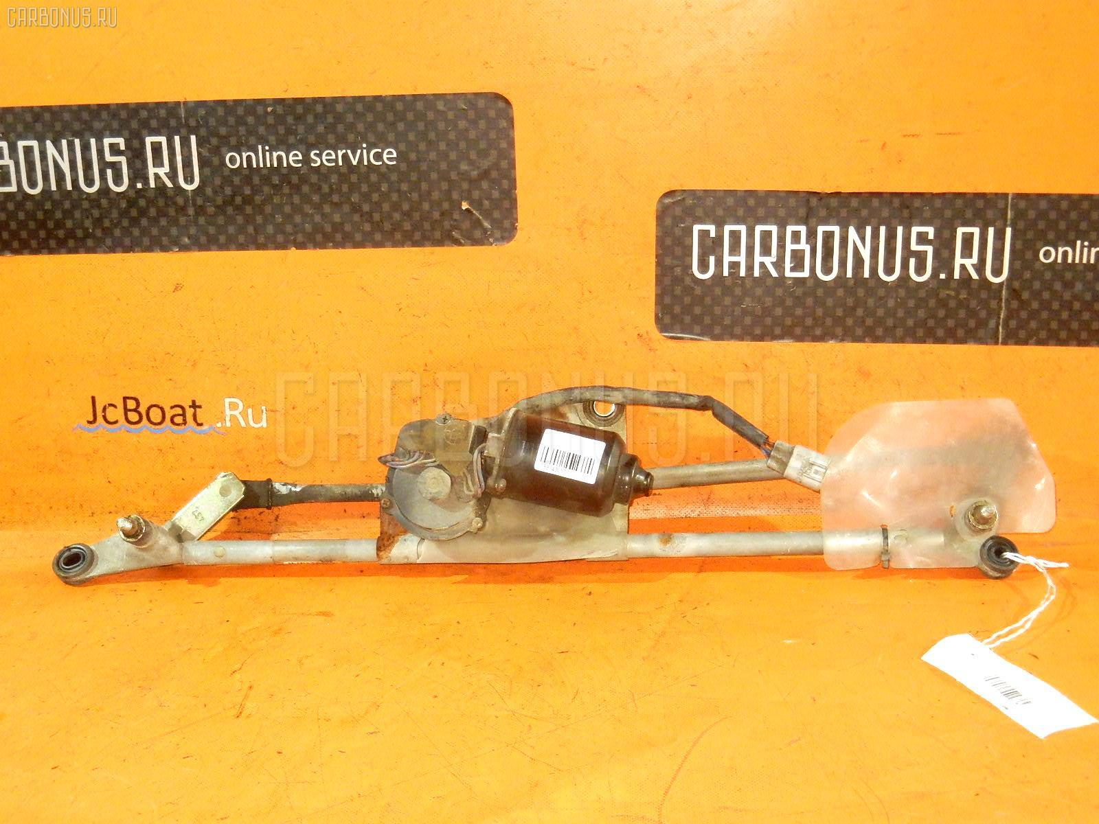 Мотор привода дворников Toyota Caldina ST195G Фото 1