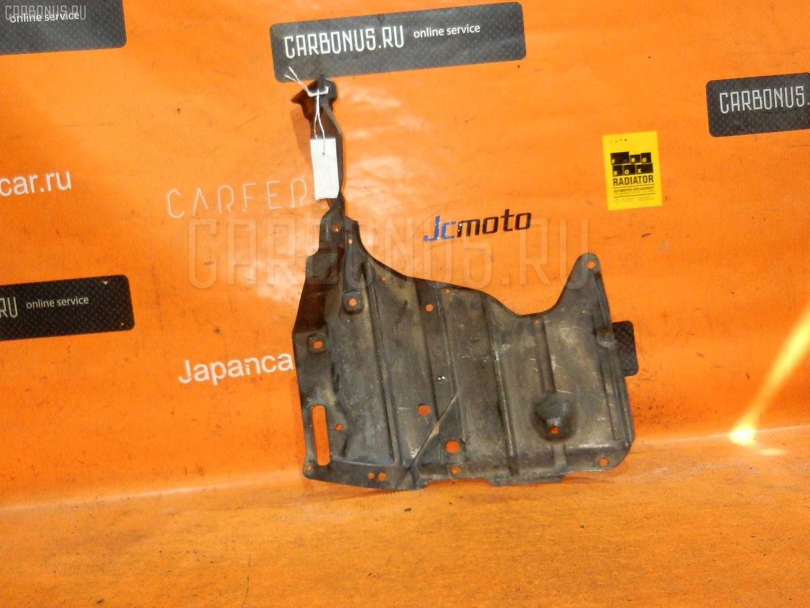 Защита двигателя TOYOTA CALDINA ST195G 3S-GE Фото 1