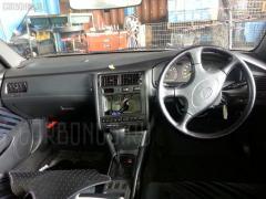 Защита двигателя Toyota Caldina ST195G 3S-GE Фото 5