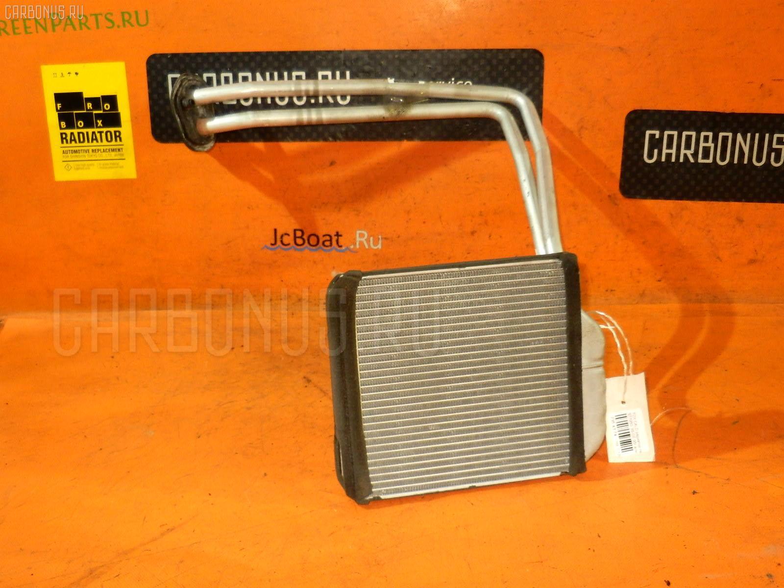 Радиатор печки TOYOTA CALDINA ST195G 3S-GE Фото 1