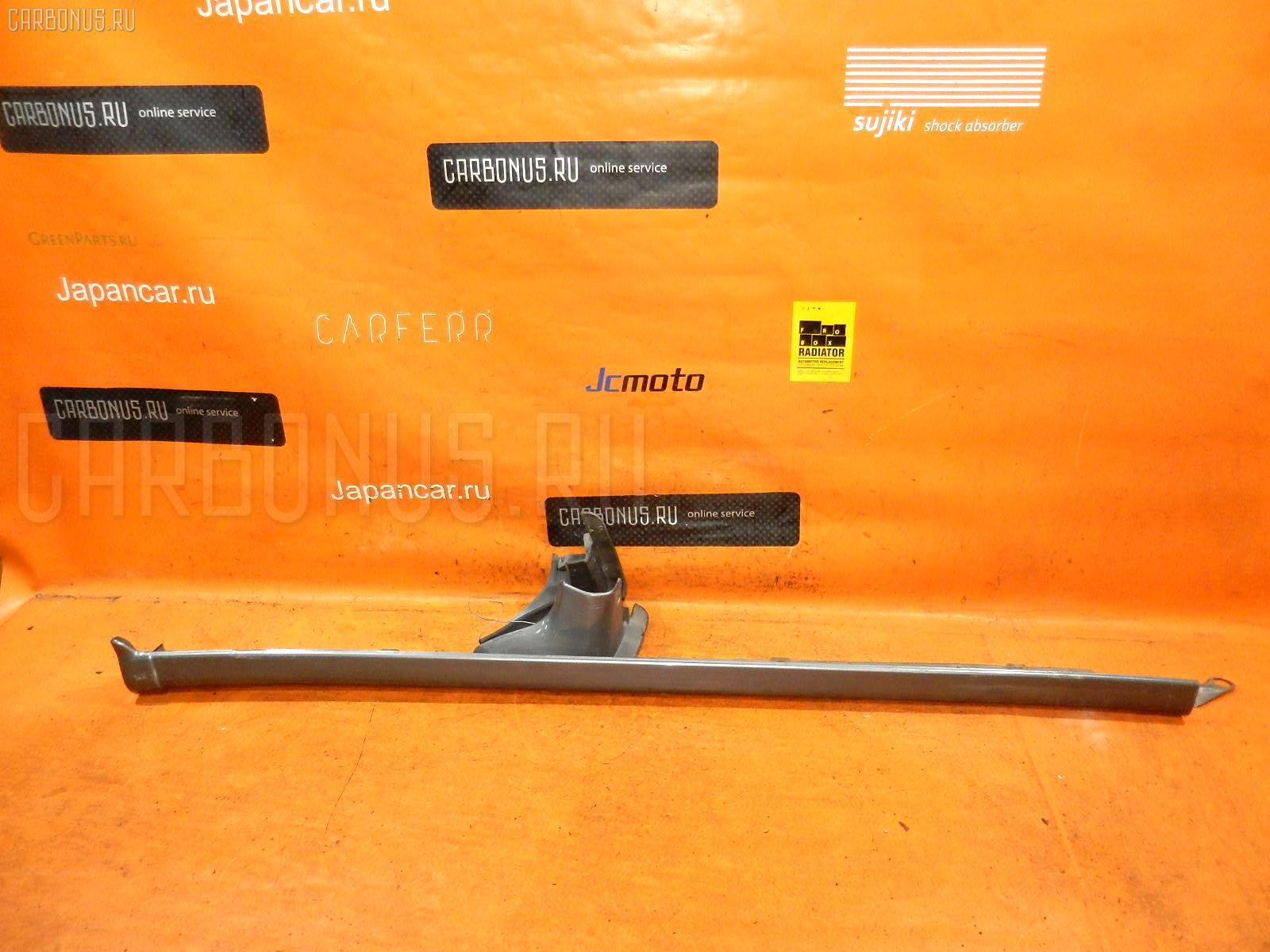 Порог кузова пластиковый ( обвес ) TOYOTA CALDINA ST195G Фото 4