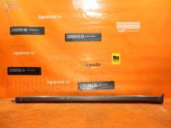 Порог кузова пластиковый ( обвес ) TOYOTA CALDINA ST195G Фото 2