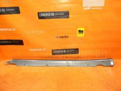 Порог кузова пластиковый ( обвес ) TOYOTA CALDINA ST195G Фото 1