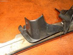 Порог кузова пластиковый ( обвес ) TOYOTA CALDINA ST195G Фото 5